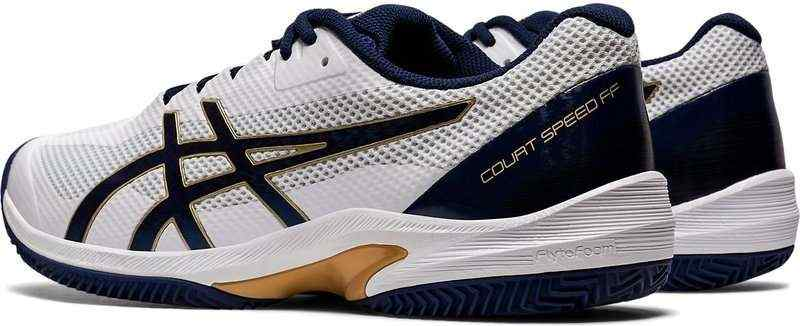 Buty Asics COURT SPEED FF CLAY 103