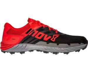 Buty z kolcami Inov-8 Oroc Ultra 290 czerwono-czarne męskie