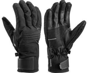 Promocja! Rękawice leki Progressive 5 S black 9.5