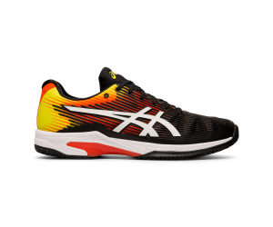Buty Asics SOLUTION SPEED FF CLAY 809