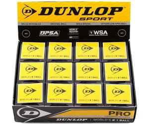 Piłka Dunlop Pro 12 szt