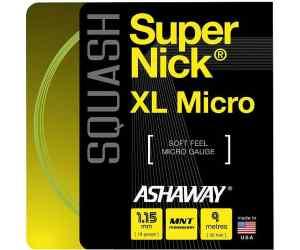 Naciąg Ashaway SuperNick XL Micro Set 9 m