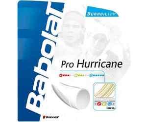 Naciąg tenis Babolat Pro Hurricane 130/16