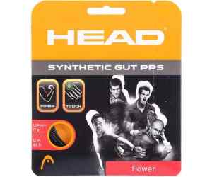 Naciąg tenis Head SYNTHETIC GUT PPS 1,24 mm