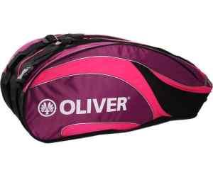 Thermobag Oliver TripleBag XL Fioletowo/Różowa