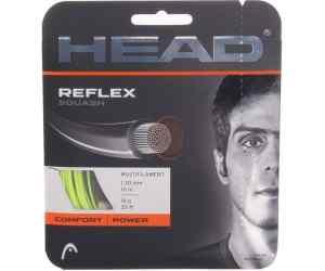 Naciąg squash Head REFLEX Squash 1,30 mm