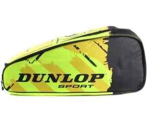 Thermobag Dunlop Revolution NT 10 PACK Czarno/Żółty