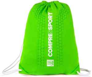 Compressport Endless Backpack Zielony