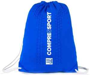 Compressport Endless Backpack Niebieski