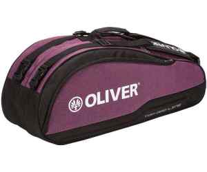 Thermobag Oliver Top Pro Bordowy