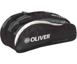 Thermobag Oliver Top Pro Czarny/Biały