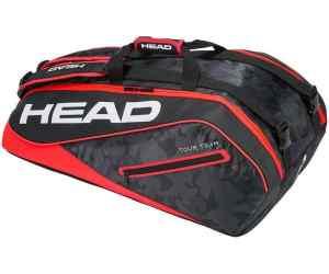 Torba Head Tour Team 9R Supercombi BKRD