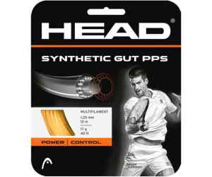 Naciąg tenis Head SYNTHETIC GUT PPS 16 GD 1,30 mm