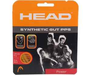Naciąg tenis Head SYNTHETIC GUT PPS 17GD 1,24 mm