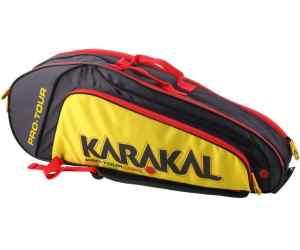 Torba Karakal Pro Tour Match 4R Racketbag