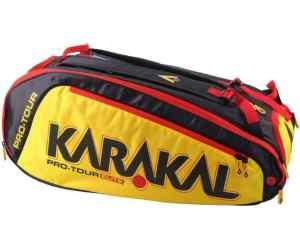 Torba Karakal Pro Tour Elite 12R Racketbag