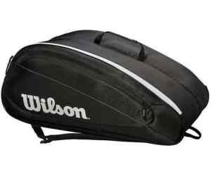 Thermobag Wilson FED TEAM 12PK BK/WH