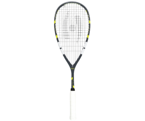 Rakieta Harrow Response Grey/Yellow