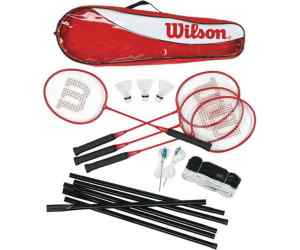 Rakieta Wilson Badminton Tour Kit