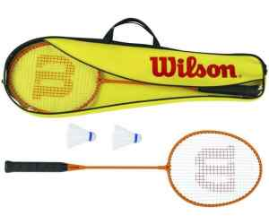 Rakieta Wilson BADMINTON GEAR KIT 2