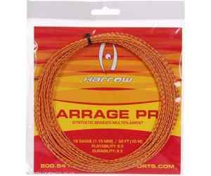 Naciąg squash Harrow BARRAGE PRO Yellow/Red