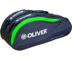 Thermobag Oliver Top Pro Blue/Green