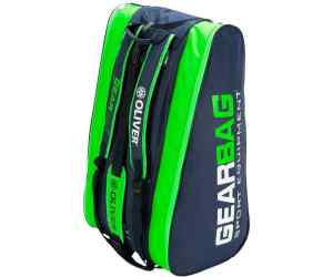 Thermobag Oliver GearBag Blue/Green