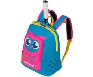 Plecak Head KIDS Backpack Blue/Pink