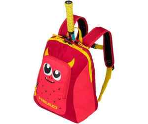 Plecak Head KIDS Backpack Red/Yellow