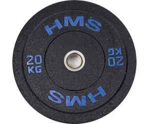 HTBR20 BLUE TALERZ OLIMPIJSKI BUMPER 20 KG HMS