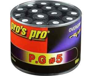 Owijka Pro's Pro P.G 5 Czarna 1 szt.
