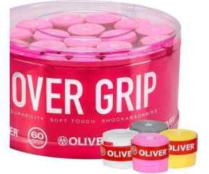 Owijka Oliver Overgrip Różowa 1szt.