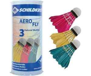 Lotki Schildkrot Aero Fly kolorowe 3 szt.
