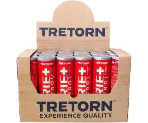 Piłki Tretorn PZT Serie+ Control karton 18x4 szt.