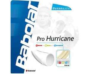 Naciąg Babolat Pro Hurricane 1.25