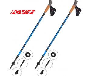 KV+ Zaluna - kije z regulacją wysokości