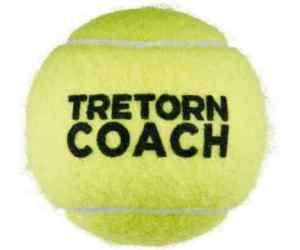 Piłka Tretorn COACH 1szt.