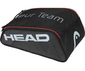 Head Tour Team Shoe Bag Czarno / Szary