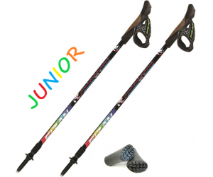 Kije nordic walking Fizan Speed Junior