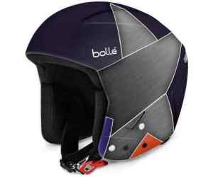 Bolle Kask Narciarski Podium Blue & Orange Star