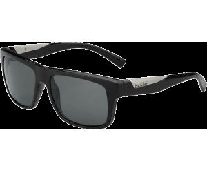 Okulary przeciwsłoneczne Bolle Clint Shiny Black TNS Cat. 3