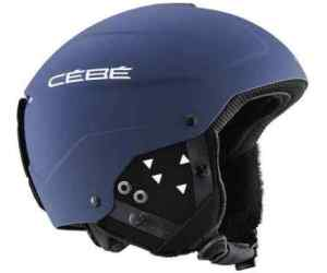 Cébé Kask Narciarski Element Matt Blue White
