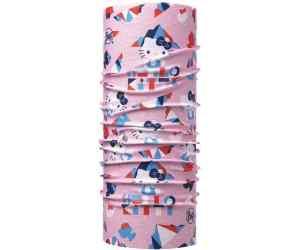 BUFF® Chusta Dziecięca Junior Original US Hello Kitty MOUNTAIN LIGHT PINK
