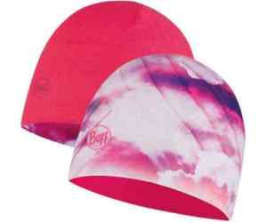 BUFF® Czapka Microfiber Reversible Hat RAY ROSE PINK