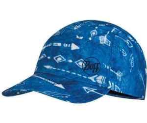 BUFF® Czapka Dziecięca Pack Kids Cap ARCHERY BLUE