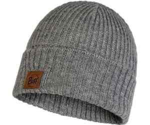 BUFF® Czapka Knitted Hat Rutger MELANGE GREY