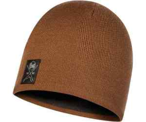 BUFF® Czapka Zimowa Knitted & Fleece Hat Solid TUNDRA KHAKI