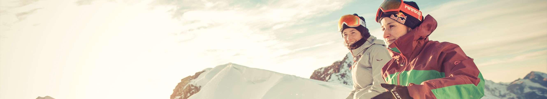 Baner narciarstwo