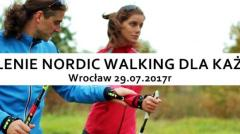 Szkolenie Nordic Walking