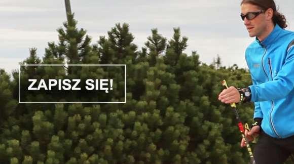 Rozszerzone szkolenie na instruktora nordic walking